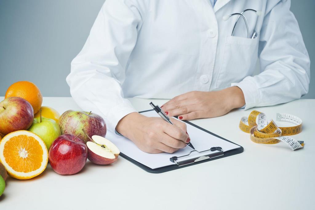 подбор правильной диеты