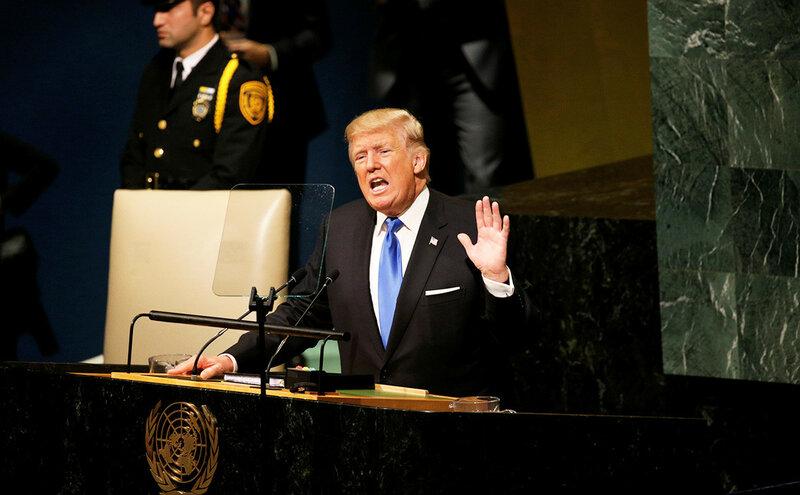 Дмитрий Евстафьев: Америка вступила в кризис государственности