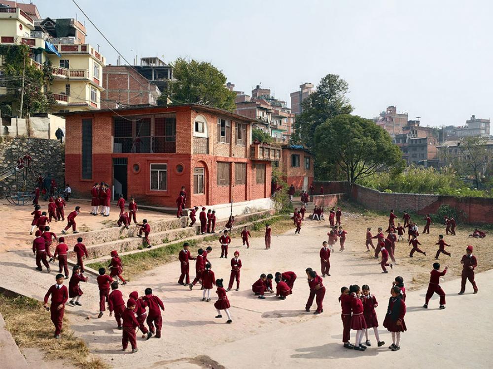 © jamesmollison.com      Индия