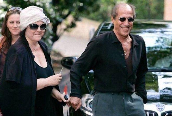 Адриано Челентано и Клаудия Мори в браке уже 53 года! Фантастическая пара… (5 фото)