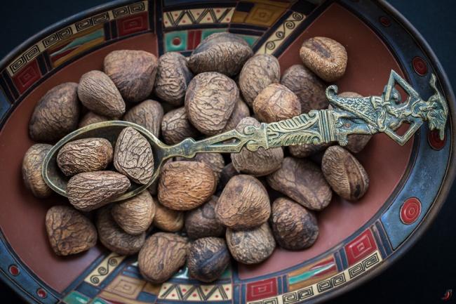 © shipilevsky.livejournal.com      Келуак — это нефрукт инеорех, асемя плода кепаянг