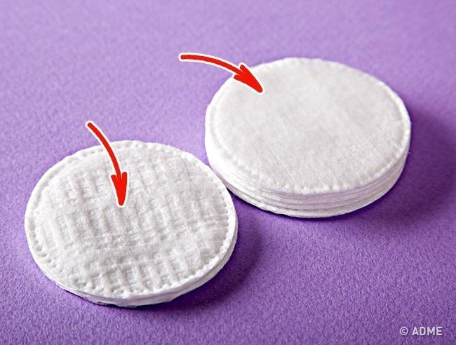 Как оказалось, невсе знают, почему уватных дисков разная поверхность. Рельефная сторона предназнач