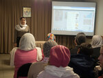 В Покровском епархиальном образовательном центре начали работу прикладные курсы.