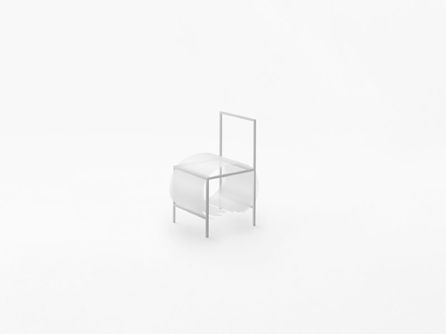 Bouncy Layers by Nendo