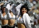 2017 NFL Cheerleaders: Best of Week 5