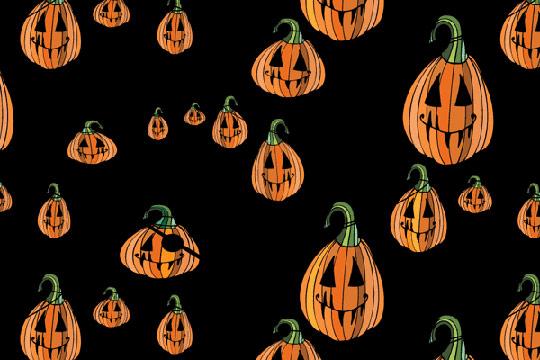 Trick or Treat (Halloween Freebies)