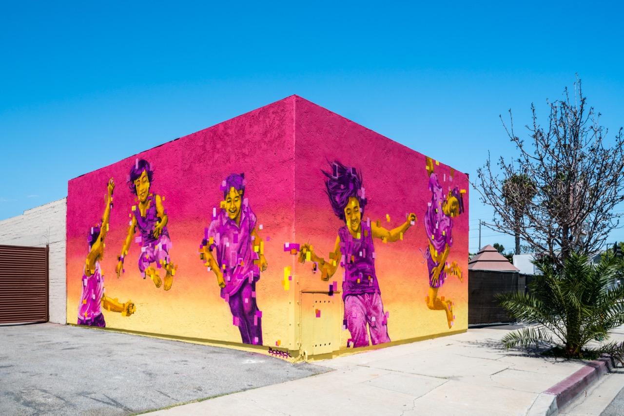 Recap: POW! WOW! Long Beach 2017