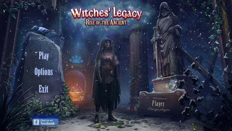 Witches Legacy: Rise of the Ancient