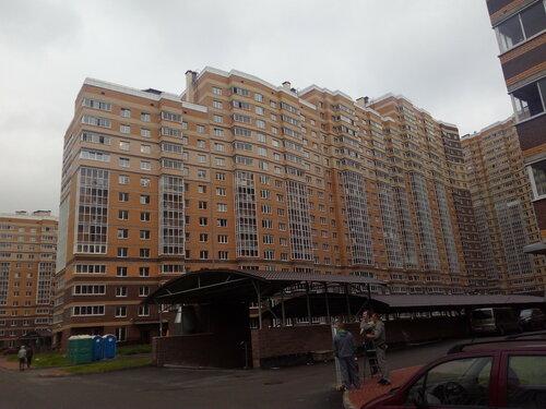 Кушелевская дорога 7к5