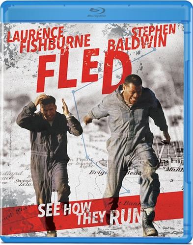 Беглецы / Fled (1996/Blu-Ray Remux/BDRip/HDRip)