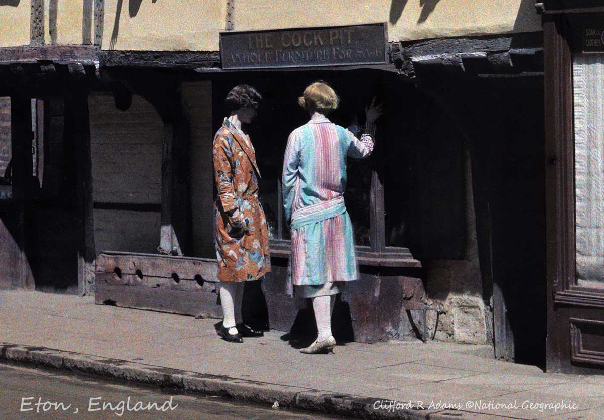 Color-Photographs-of-1920s-Women-3-Clifford-R-Adams-Eton.jpg