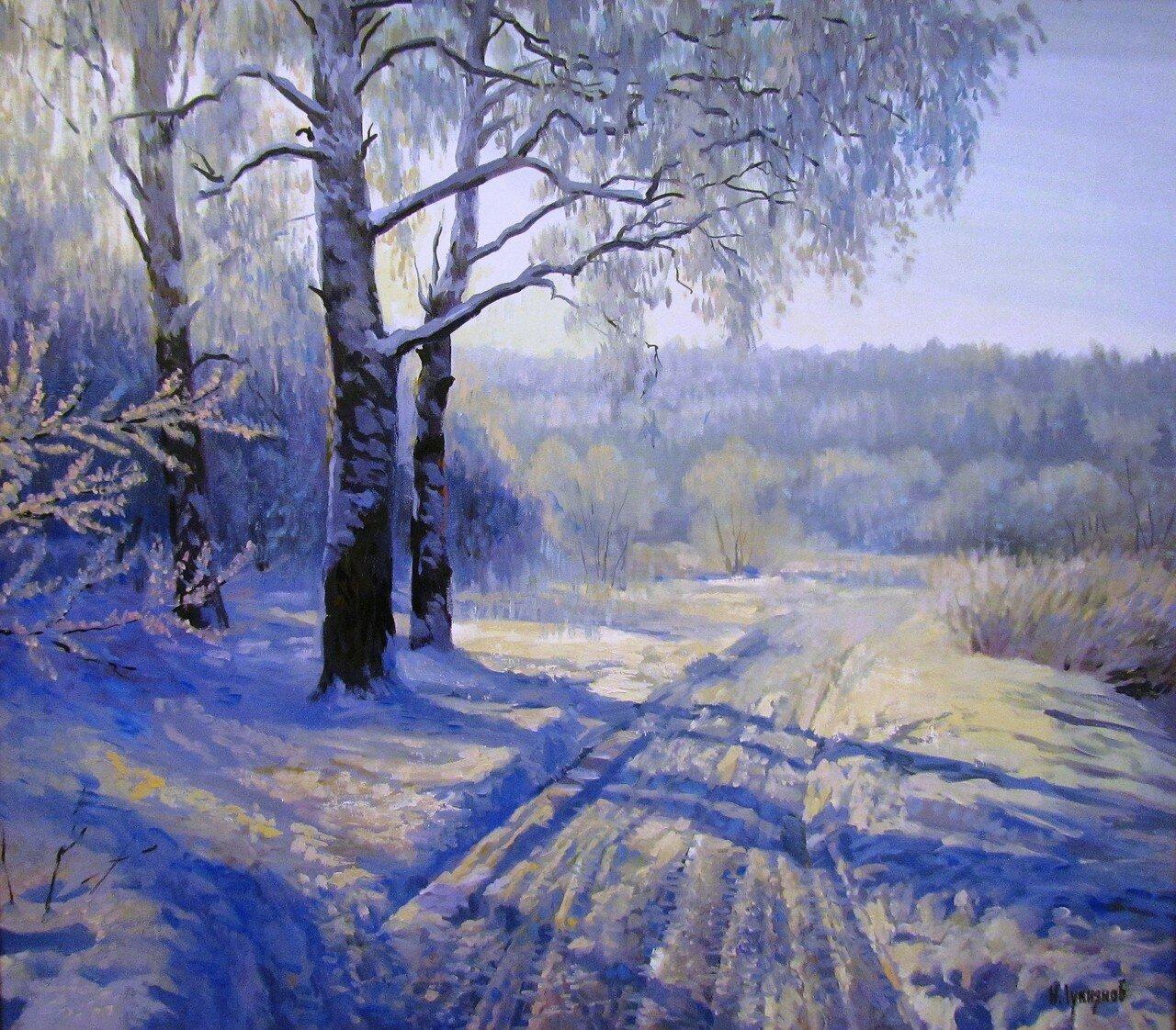 н.лукиянов.зимняя дорога.jpg