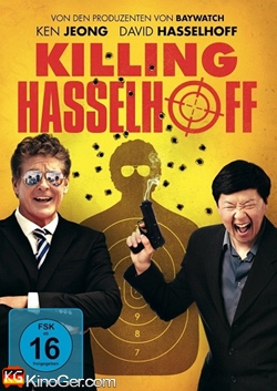 Killing Hasselhoff (2017)