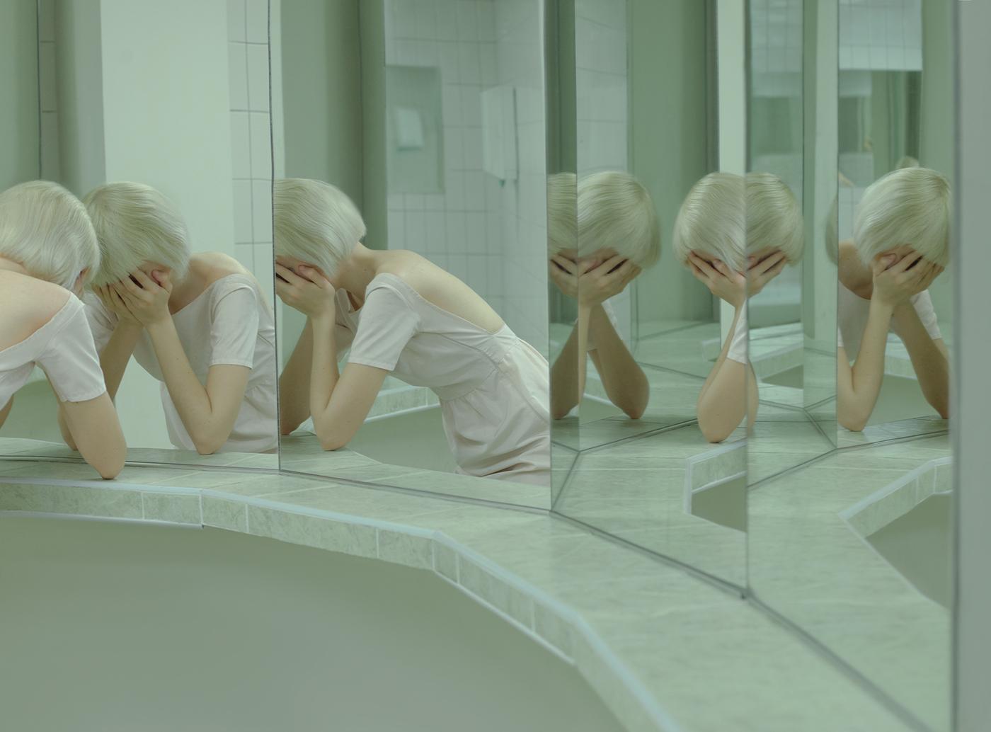 artificial tears / фото Evelyn Bencicova