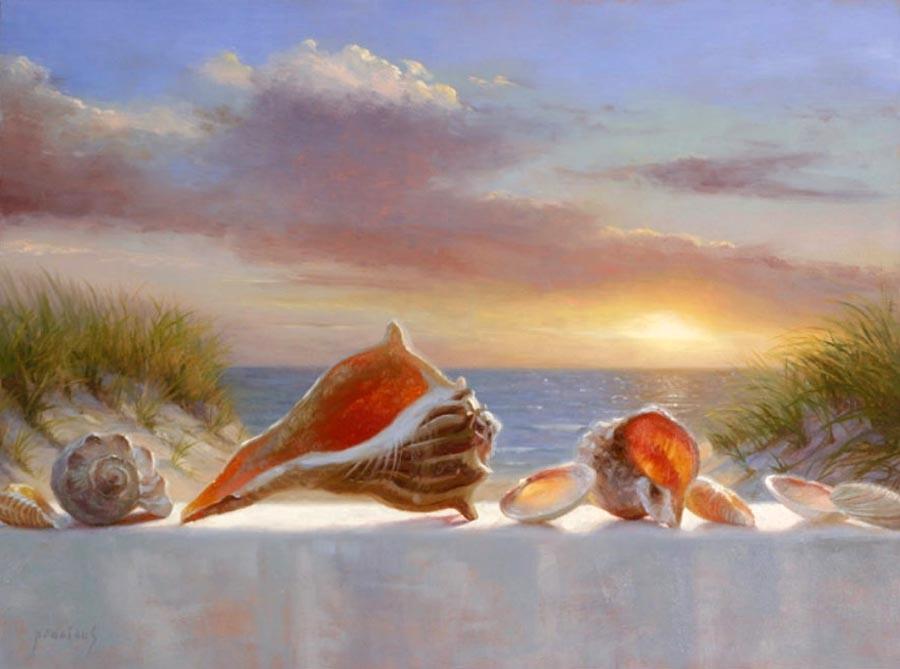 25 сентября Всемирный день моря
