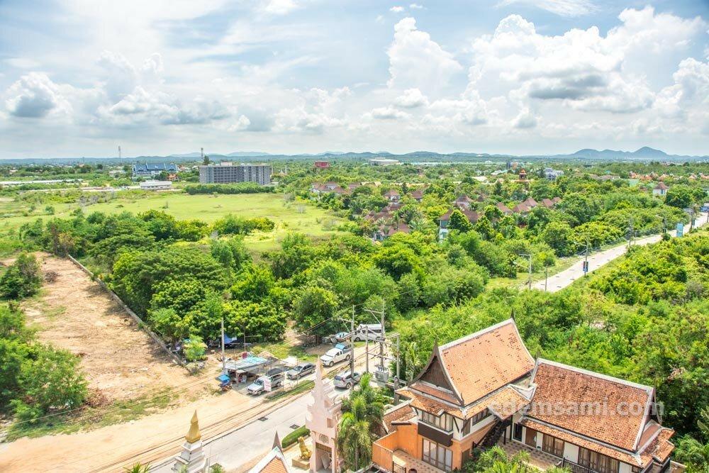 Nam Talay кондоминиум Паттайя