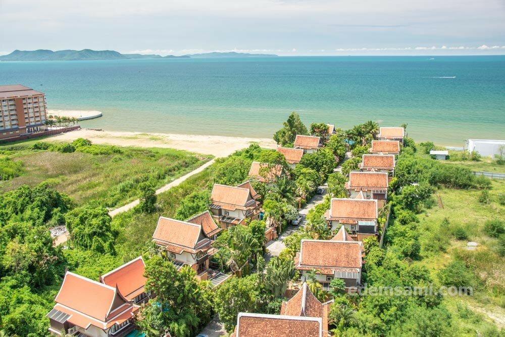Nam Talay аренда Паттайя