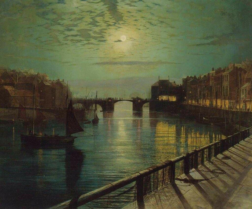 1867_Гавань Уитби в лунном свете.jpg
