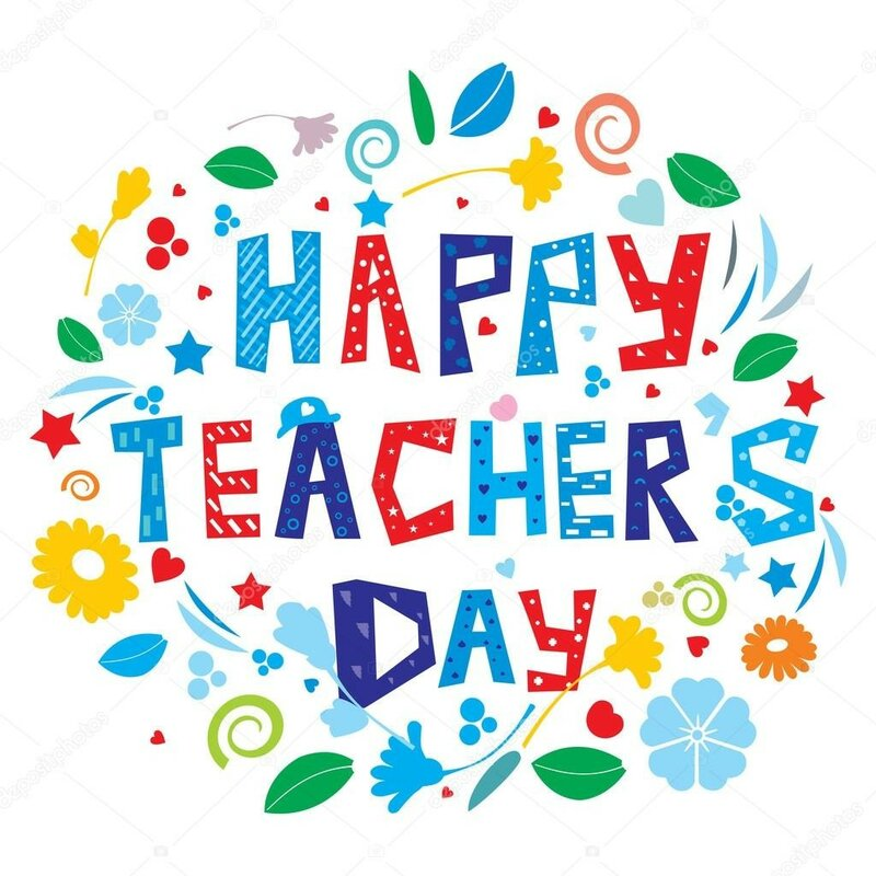 Image result for world teachers day 2018 images