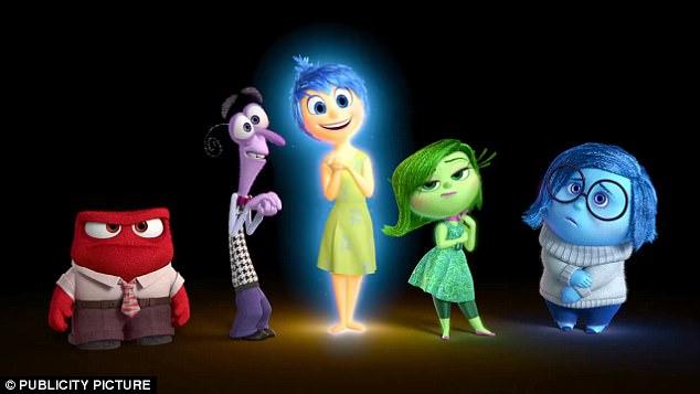 Среди фильмов, на которых Disney проверяла работу алгоритма, были «Головоломка», «Зверополис», «Горо