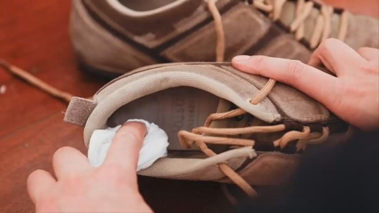Как правильно сушить обувь (1 фото)