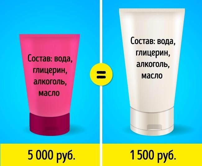 © depositphotos     Безусловно, производитель, который разрабатывает формулу продукта вс