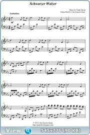 Ноты песен Франка Дюваля 0_307113_7417ecf6_orig