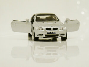 Машинка Kinsmart BMW M3 Coupe