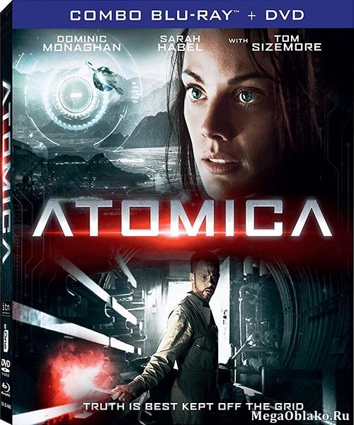 Атомика / Atomica (2017/BDRip/HDRip)