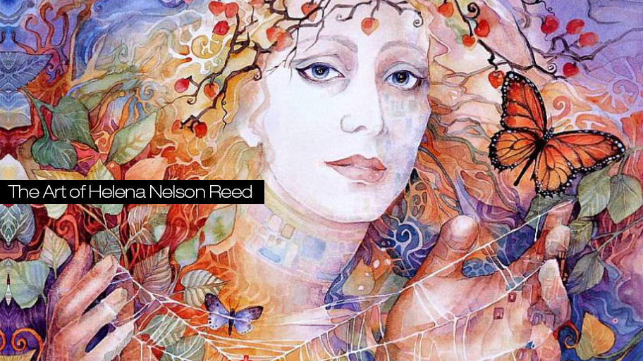 The Art of Helena Nelson Reed