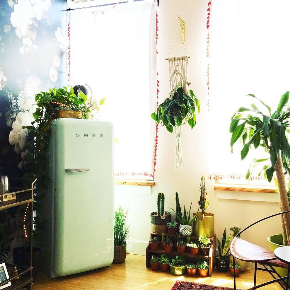 Холодильник SMEG FAB в Краснодаре