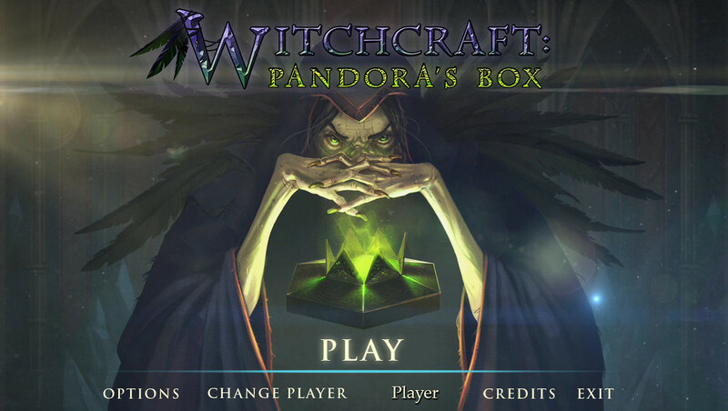 Witchcraft: Pandoras Box