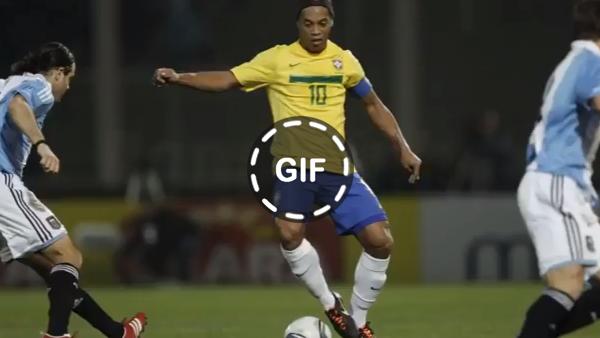 10 величайших дриблеров в истории футбола