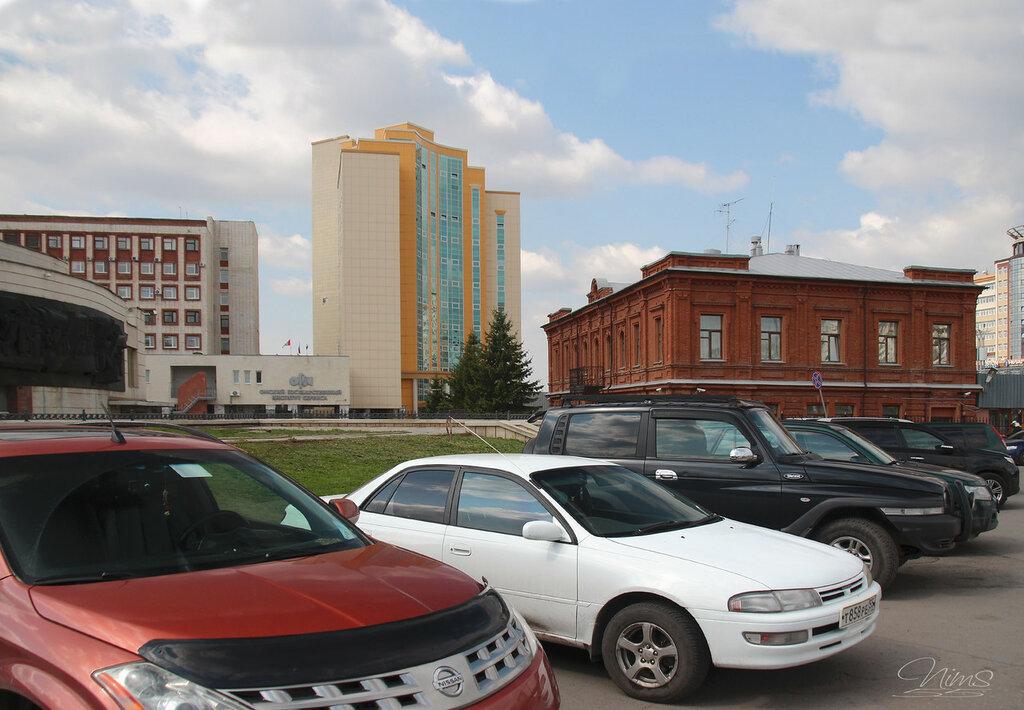 Улица Косарева (Банная) 2016.jpg