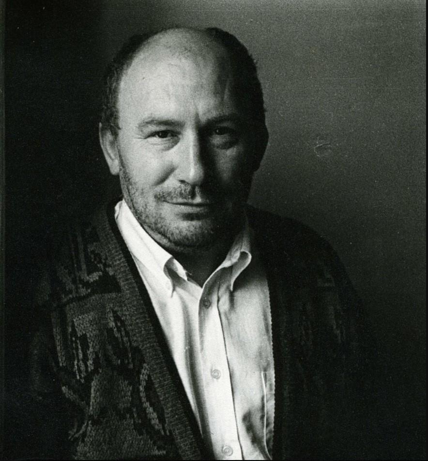 Писатель Владимир Алексеев