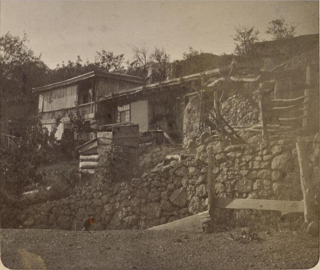 Село Кизилташ