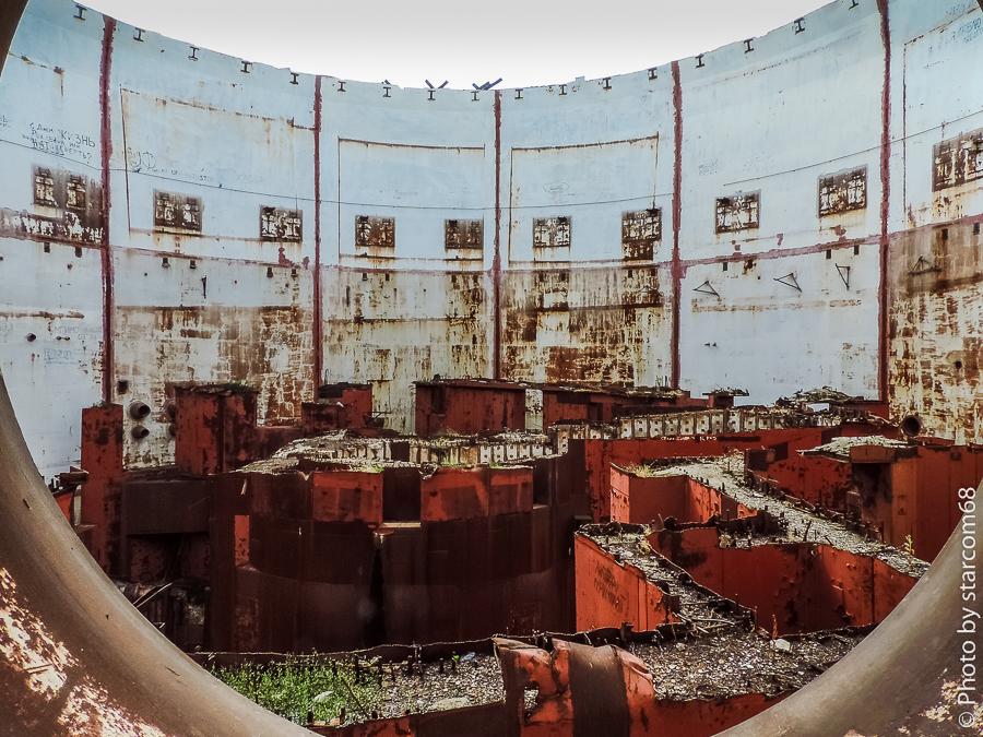 Крымская АЭС