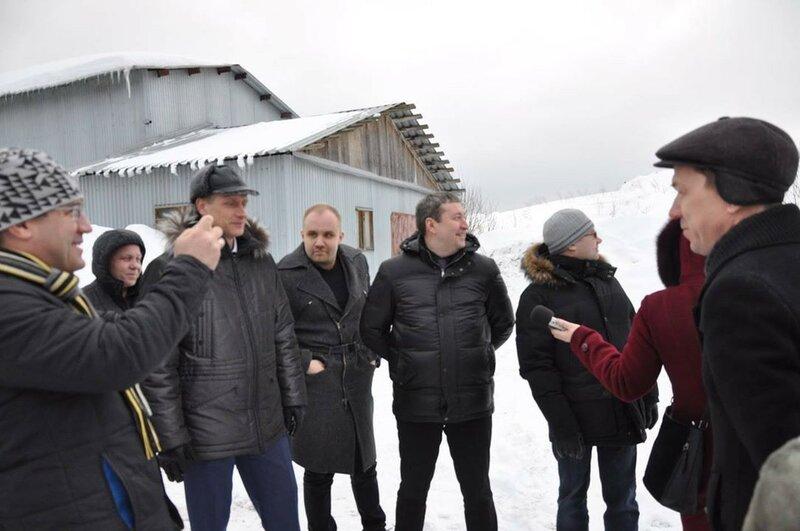Биотермическая Яма Беккари в Перми на полигоне твёрдых бытовых отходов в Софронах.jpg