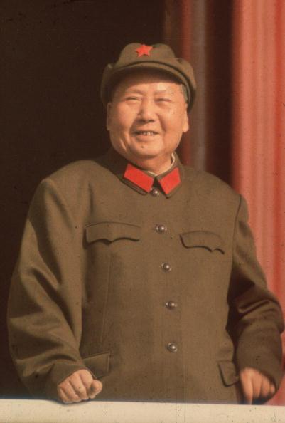 Красный Китай.  ( 100 фото )