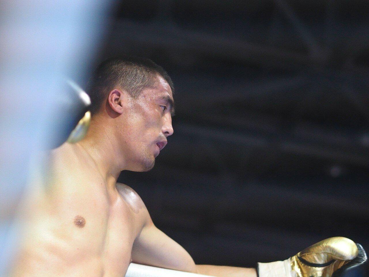 40 Вечер профессионального бокса в Магнитогорске 06.07.2017