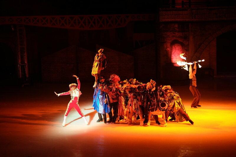 """Carmen on ice"". Краснодар, далее, везде (турне 2016-2017) - Страница 5 0_1a276c_7672b2c7_XL"