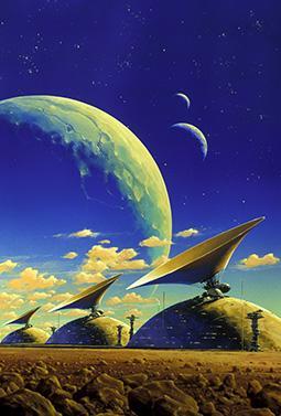 С днем уфолога и НЛО. Парад планет открытки фото рисунки картинки поздравления