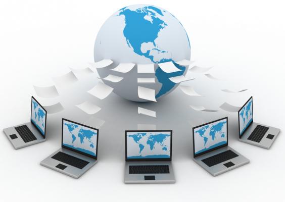 Открытки. День Интернета в России! Поздравляю всех вас