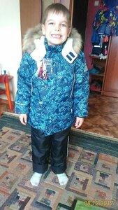7f17d05db107 Квартет Детская верхняя одежда  Отзывы и хвасты   Отзывы по закупкам ...