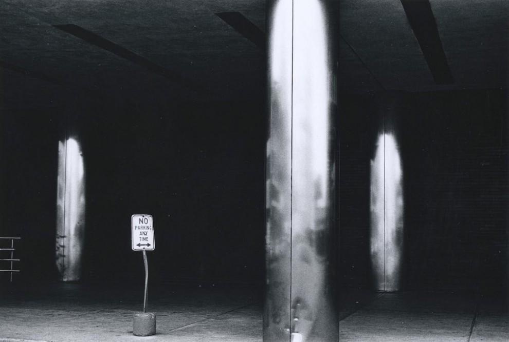 Филадельфия, 1963 год. Мецкер преподавал на Факультете фотографии и киноискусства в Университете