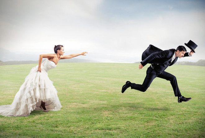 10 типов мужчин, которые никогда на тебе не женятся (1 фото)