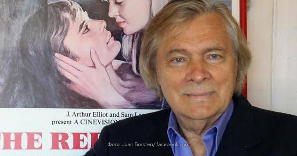 Помимо актерской карьеры, Видов занимался благотворительностью, сотрудничал с ООН и Красным Крестом