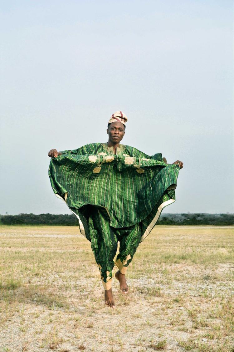 Фото: Adeolu Osibodu