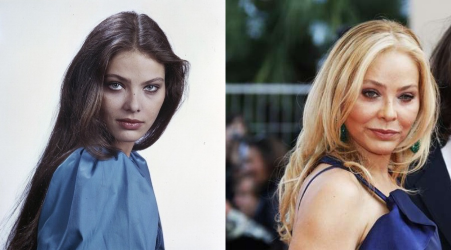 Годы не пощадили? Как возраст изменил признанных красавиц XX века (10 фото)