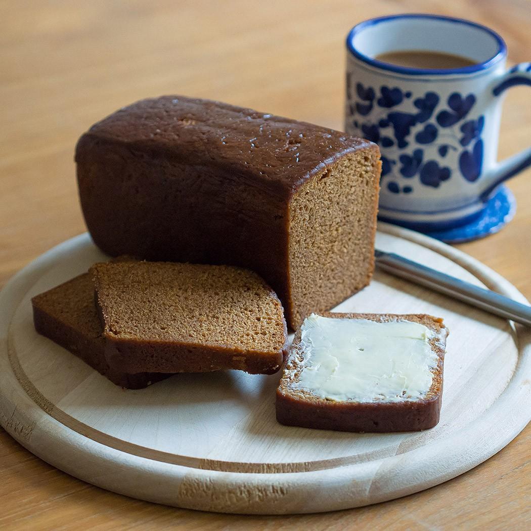 15. Кекс к завтраку, или Ontbijtkoek. (Takeaway)